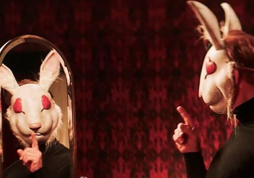 «Աղջիկը լաբիրինթոսում» ֆիլմը` մեծ էկրանին. ռեժիսորը դարձյալ գրող է