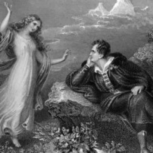 Դավաճանություն, ամուսնություն, սեր ու մինչև մահ